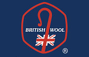 British Wool logo